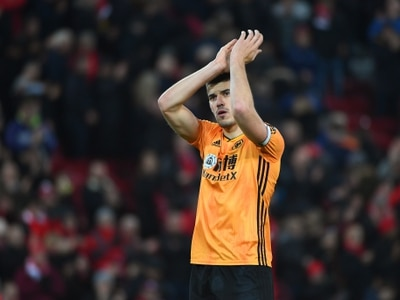 Wolves captain Conor Coady calls for unity as #PlayersTogether scheme launched