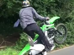 'Someone could be killed': New crackdown on off-road bikers