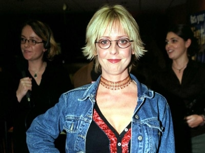 Emma Chambers subtly entertained millions as delightful fool Alice Tinker