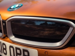 Warning after luxury BMWs stripped of parts by thieves