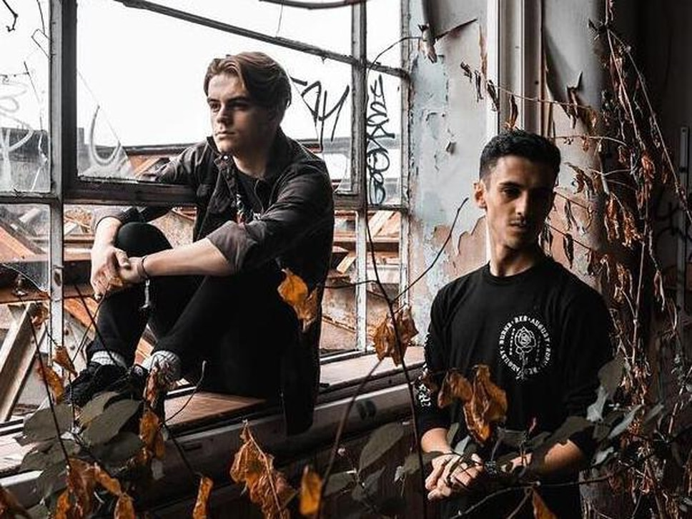 Wolverhampton's Pluviam release debut single