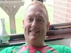 Appeal to find missing man, 43, from Stone