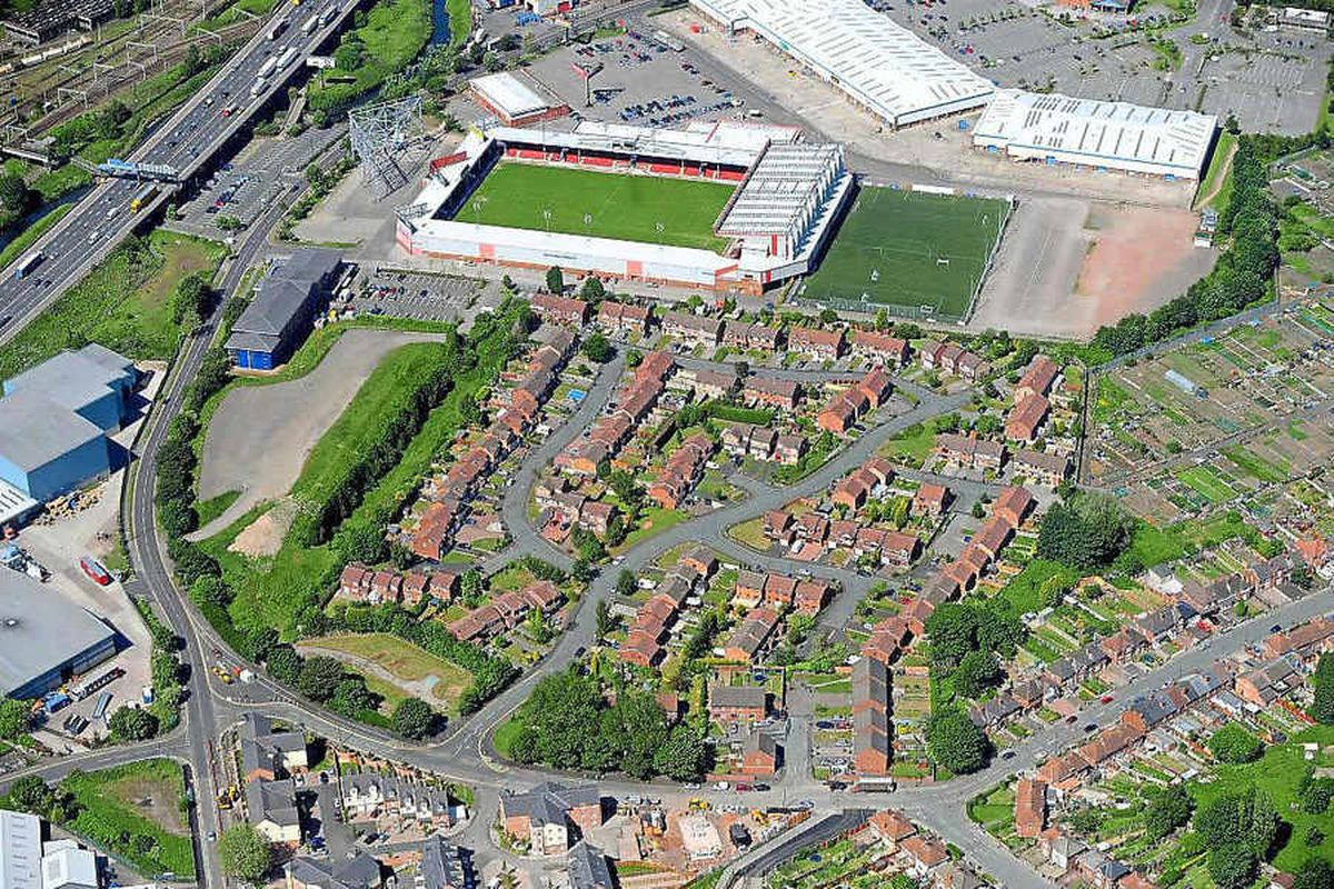 25 years at Bescot: The stadium that changed Walsall's fortunes