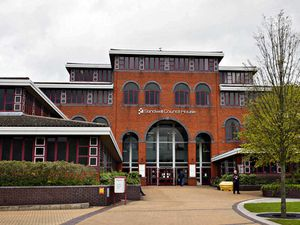 More suspensions expected at Sandwell Council as Labour steps in to quell civil war
