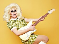 Trixie Mattel to bring new solo show to Birmingham