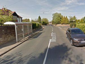 Mount Road, Penn. Pic: Google Street View