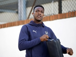 Danny Welbeck injury may force Arsenal into January market – Raul Sanllehi