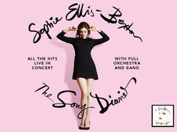Sophie Ellis-Bextor to perform hits with live orchestra in Birmingham