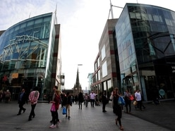 Bullring owner Hammerson pulls back from takeover of Merry Hill operators intu