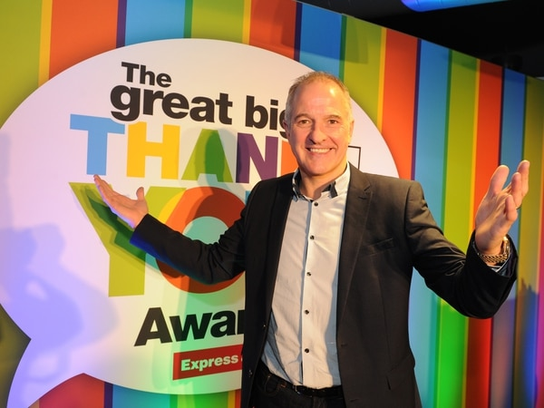 Great Big Thank You Awards: Time to nominate your unsung heroes