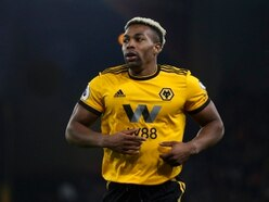 Wolves' Adama Traore: I can do miles better