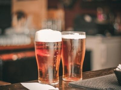 Enville Brewery starts beer deliveries