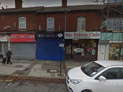 Walsall takeaway fined for serving nut free curry with peanuts in