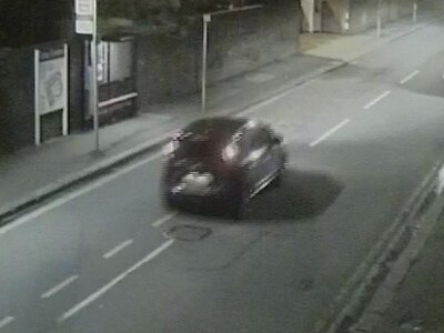 CCTV released in hunt for model Miles Hurley's road rage attacker