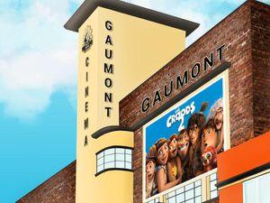 Historic Gaumont Cinema turned bingo club to be brought back to life in Wednesbury