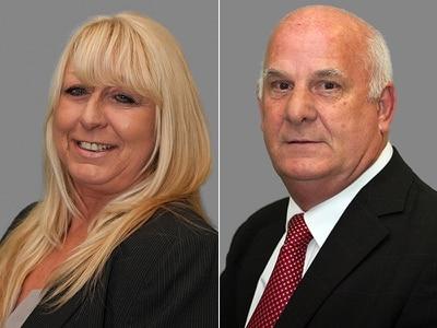 Sandwell councillors clash over 'joke' invitation to swingers club