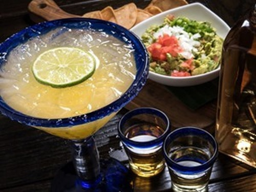 Tequila festival heading to Birmingham - in pictures