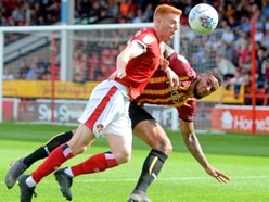 Walsall 0 Bradford 1 - Player ratings