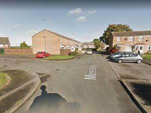 Mossley Close, in Bloxwich. Photo: Google Maps