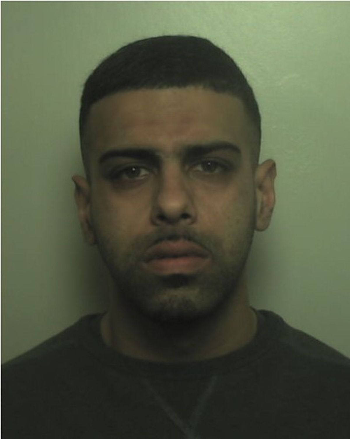 Adnan Hussain was jailed for three years and nine months after admitting conspiracy to commit burglary