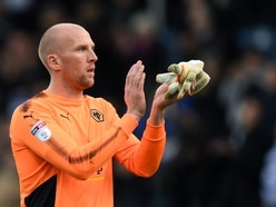 Wolves' John Ruddy ready to play patient game