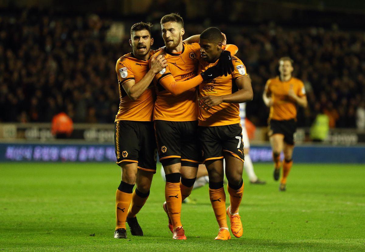 Doherty scored three goals against Reading this season (© AMA / James Baylis)