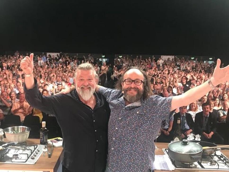 BBC Good Food Show, Birmingham's NEC - review