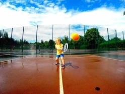 #GoHitIt – Great British Tennis Weekends