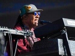 Stevie Wonder to headline British Summer Time