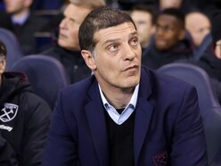 West Brom enter final stages of Slaven Bilic talks as contract sent to lawyers