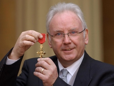Pete Waterman to give intimate talk at Birmingham venue