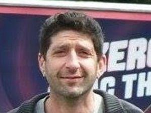 Simon Johnson murder trial: 'I was asleep', accused tells jury
