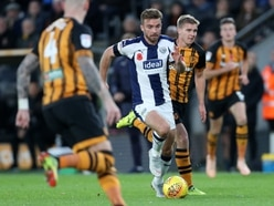 Hull City 1 West Brom 0 - Player ratings