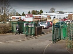 Walsall school uniform row over logo policy on coats and bags