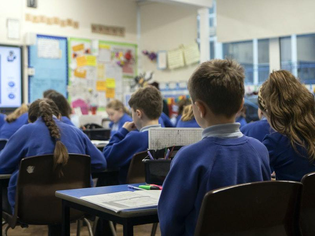 Penalty notices are normally issued to parents who fail to ensure their child attends school