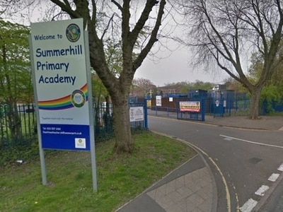 Staff member at Tipton primary school tests positive for coronavirus week after pupil
