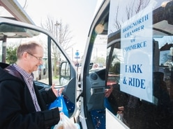 Bridgnorth's Saturday park and ride to open under new pricing structure