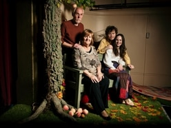 Tale of love told by Dudley theatre group