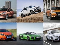 These are the best cars you can get on the new 18 plate