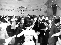 Giving it the works in Newport's 1950s social scene