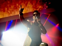 The Killers, Genting Arena, Birmingham - review and pictures
