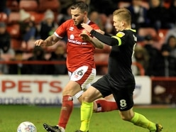 Walsall contract talks ongoing with midfielder Danny Guthrie