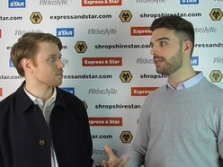 Wolves v Leicester: Joe Edwards and David Verman preview - WATCH