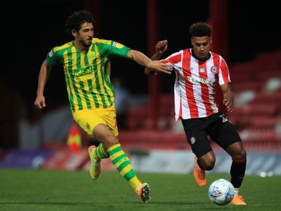 Aston Villa eye move for Brentford's Ollie Watkins