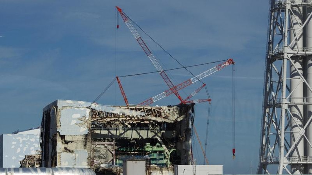Court orders gov't, Tepco to pay 500 mil. yen over Fukushima crisis