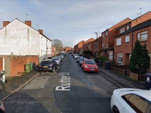 Rutter Street. Photo: Google
