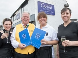 Entrepreneurs invest £200,000 into launching Carlini in Albrighton