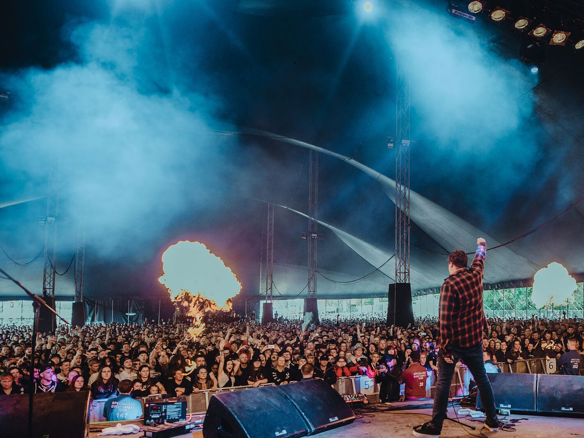 Download Festival 2020: Bring the action into your home with our top songs