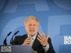 Tory contenders won't stand aside for Boris Johnson