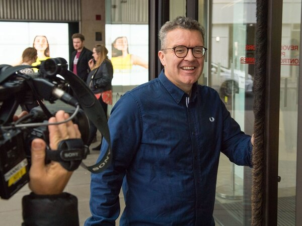 Tom Watson: I will vote for Brexit deal – but only if it leads to public vote